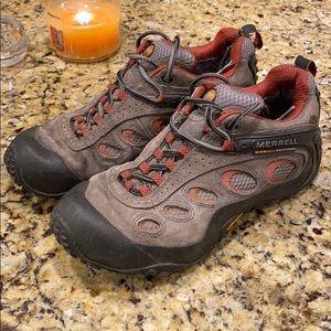 Merrell chameleon sneakers